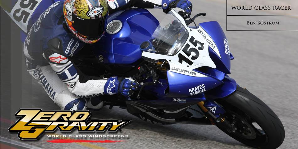 2015 ZERO GRAVITY RACING