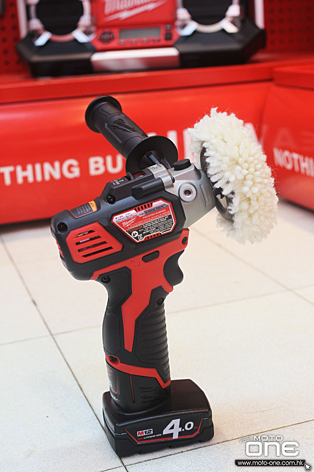 2015 Milwaukee M12 M12BPS-0