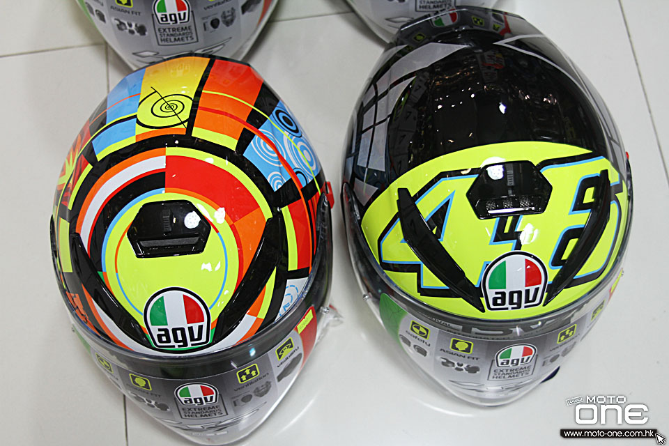 2015 AGV K5-JET WAI ON