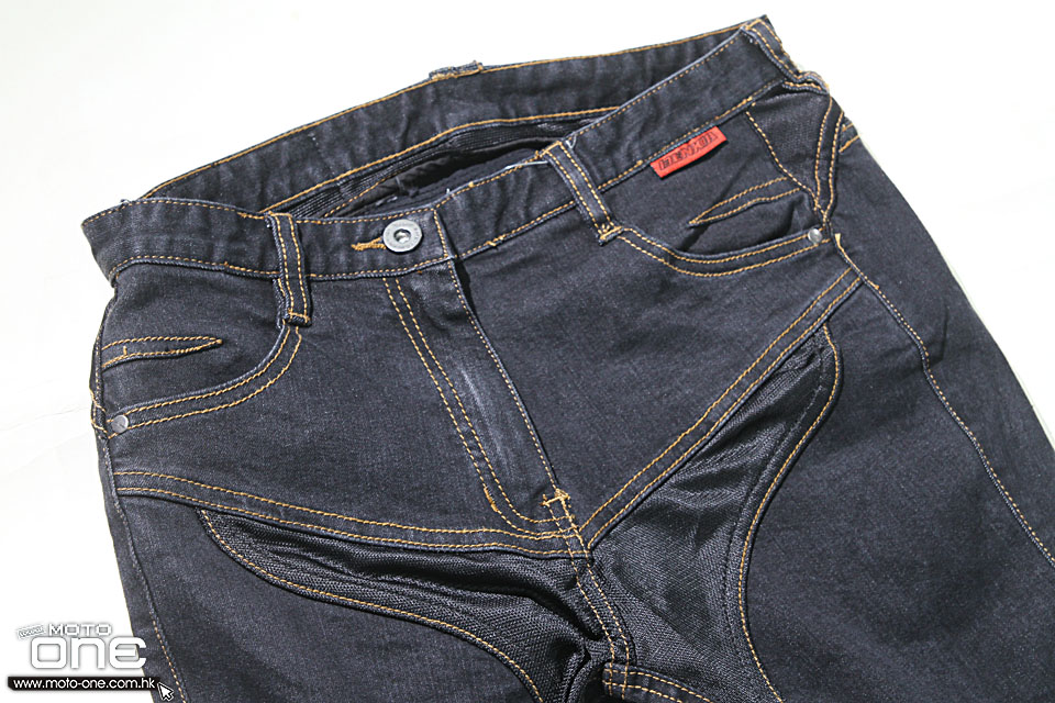 2015 BENKIA DENIM