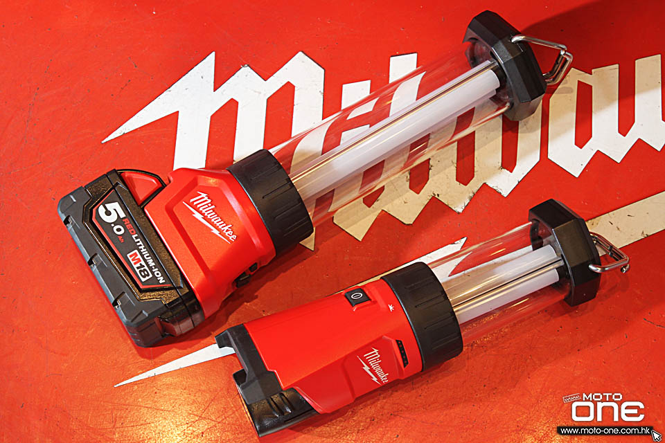 2015 Milwaukee NEW M12 M18