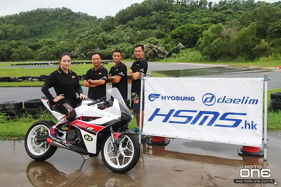 2015 HYOSUNG GD250R