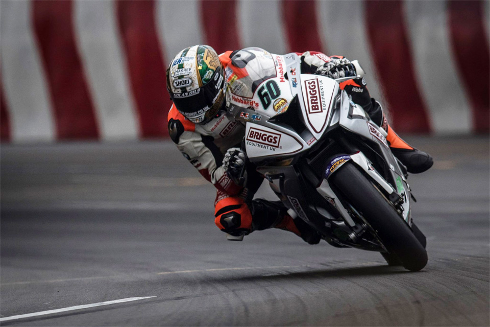 2015 MACAUGP WINNER PETER HICKMAN