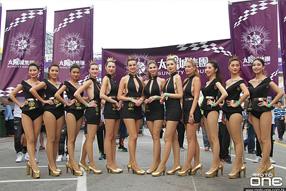 2015 MACAU GIRLS