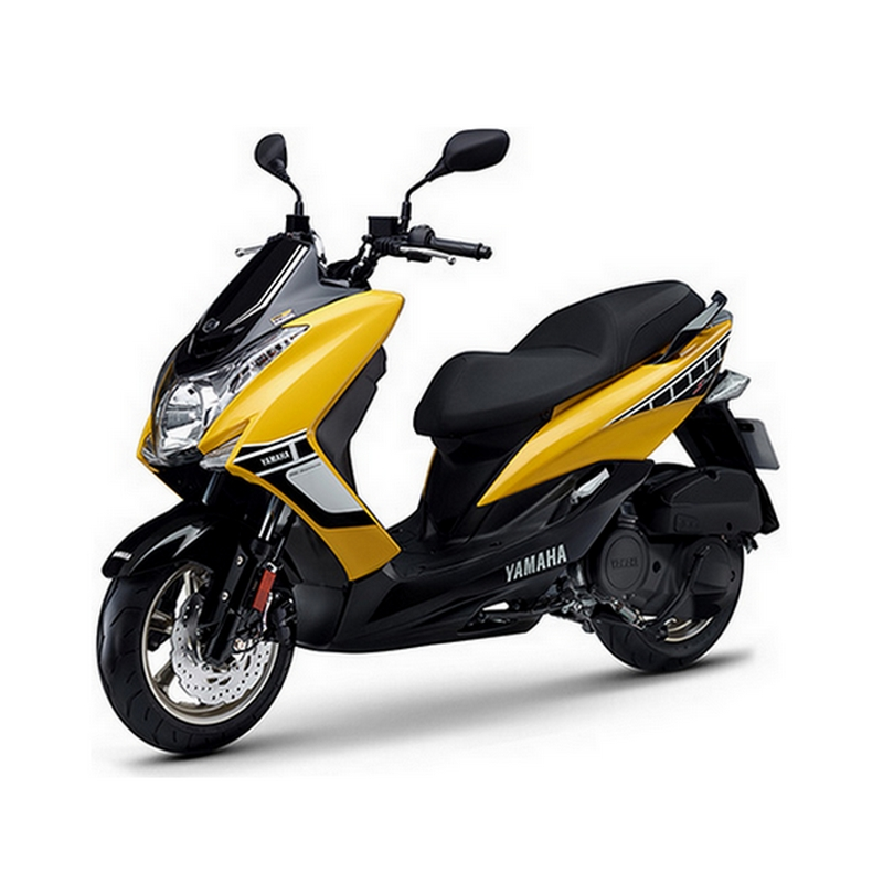2015 YAMAHA SMAX 60TH