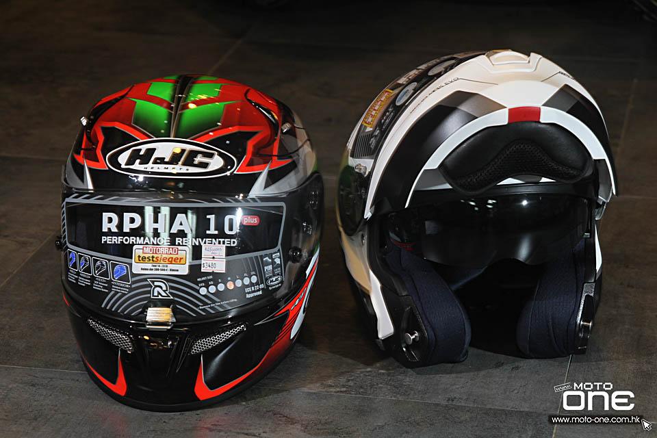 2015 HJC HELMET RPHA 10 MAX