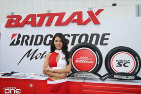 BATTLAX BRIDGESTONE