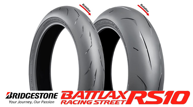 bridgestone rs10