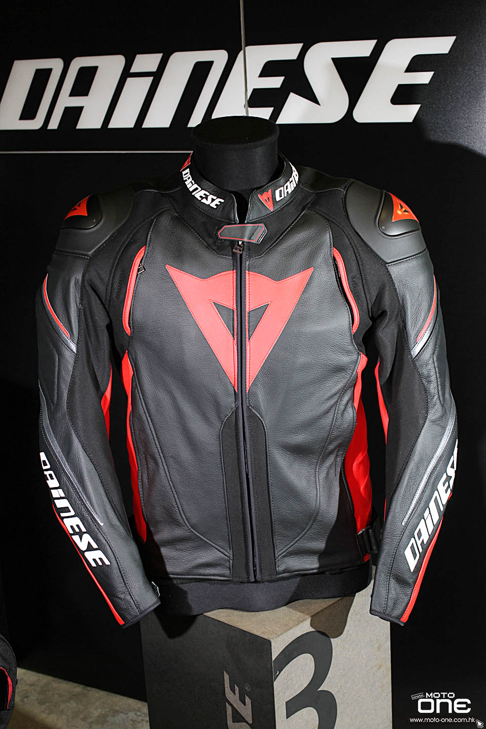 2016 DAINESE LEATHER