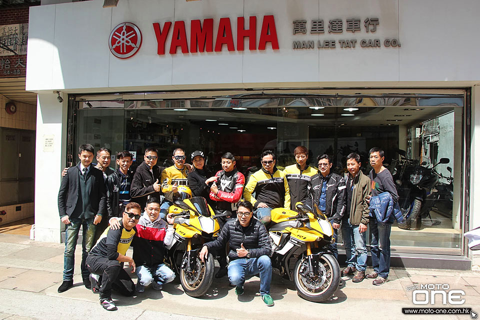 2016 yamaha yzf-r1 60 th