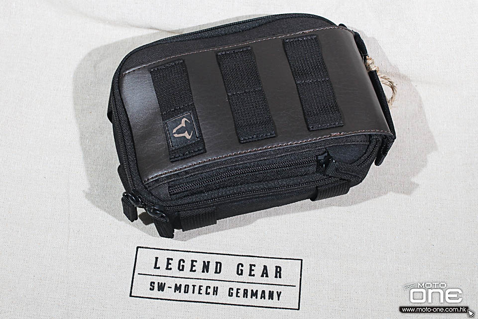 2016 SW-MOTECH LEGEND GEAR