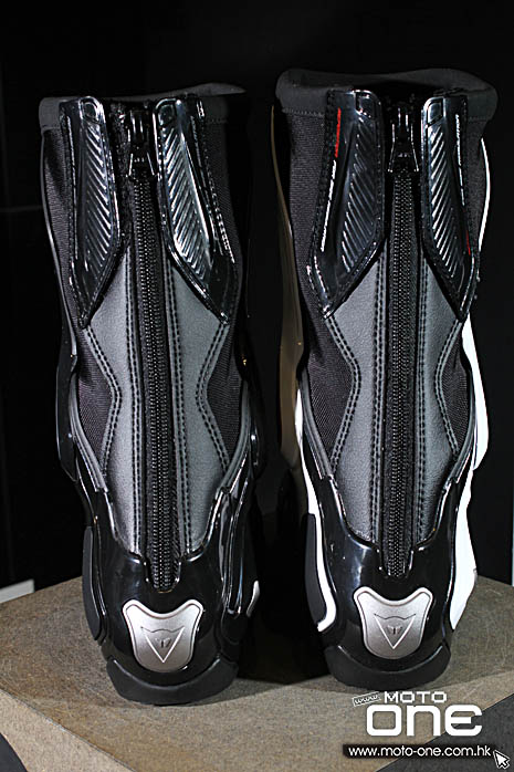 2016 DAINESE BOOTS SHOES D-CORE