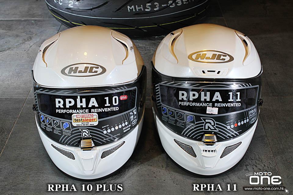 2016 HJC R-PHA 11 R-PHA 10 PLUS