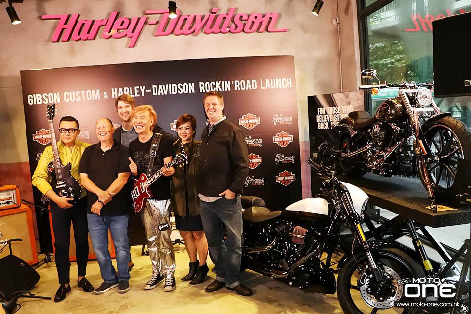2016 Harley Davidson Gibson Brands CVO Pro Street Breakout