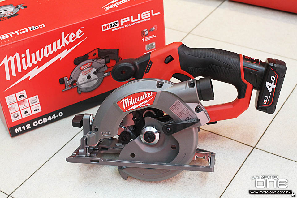2016 Milwaukee CIRCULAR SAW