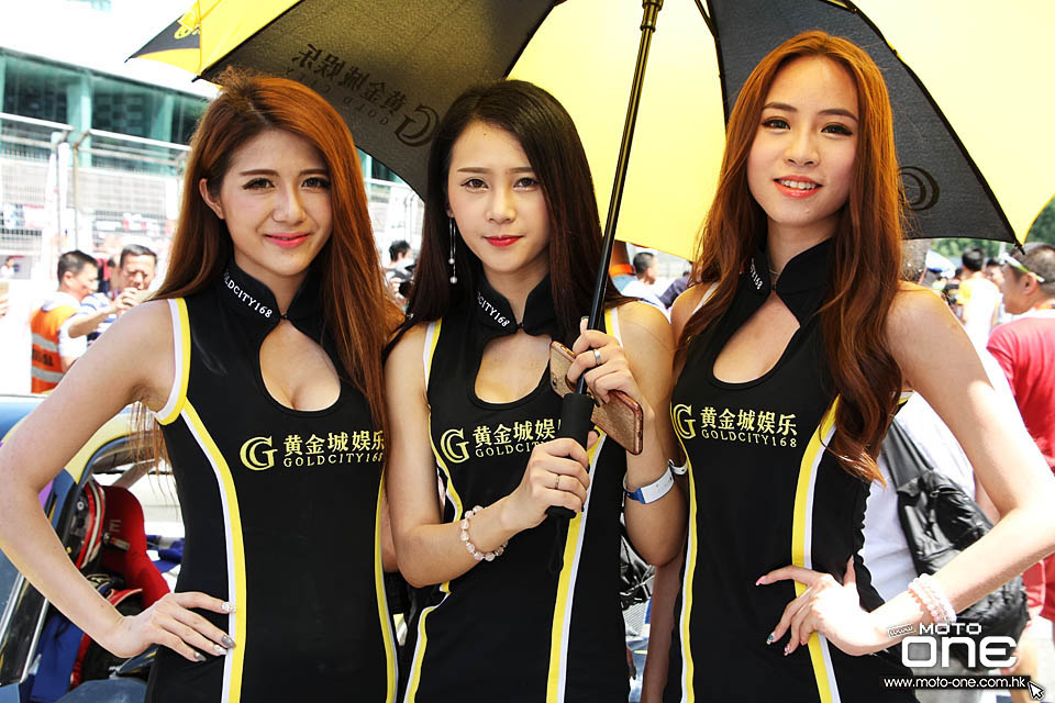 2016 ZIC SUMMER RACING GIRLS