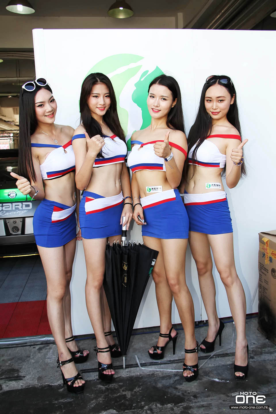 2016 ZIC SUMMER RACING GIRLS
