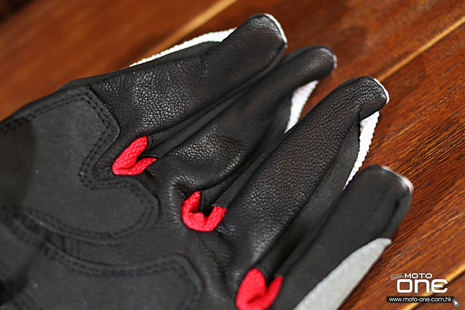 2016 SPIDI GLOVES