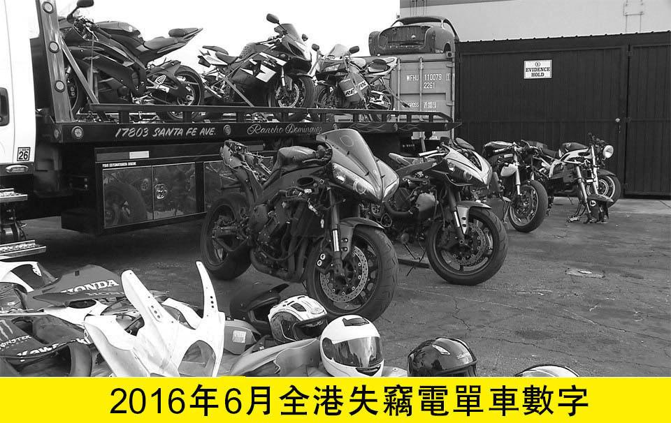 june missing motorcycles