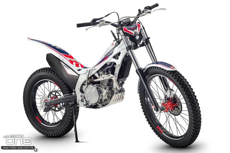 2016 Montesa Honda HRC 4Ride 260 COTA 4RT260