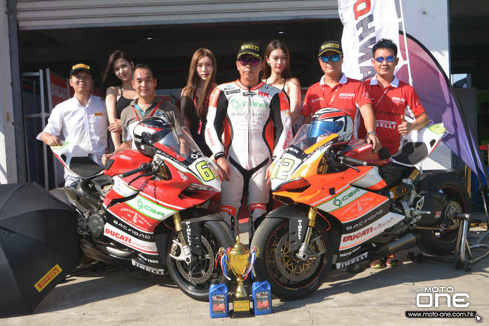 2016 CER-DucatiHK