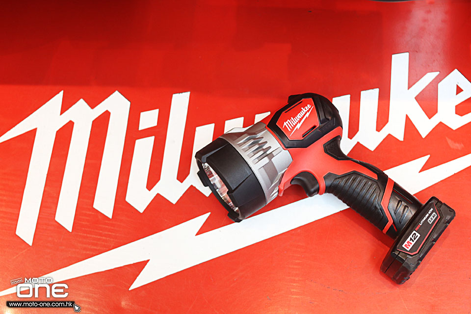 2016 MILWAUKEE M12SLED-0 12V