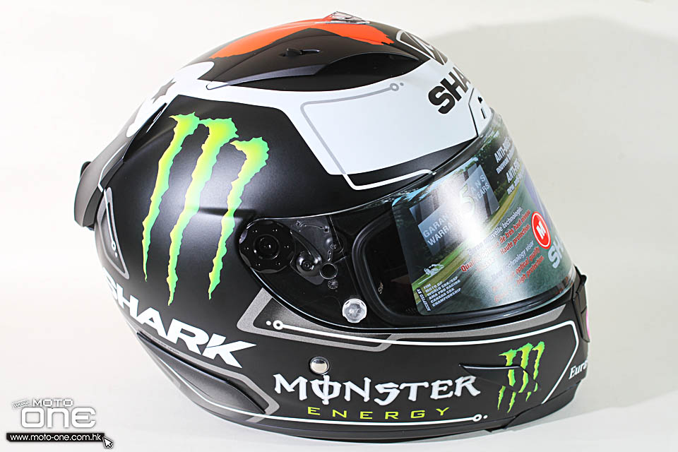 2016 Shark Race-R Pro