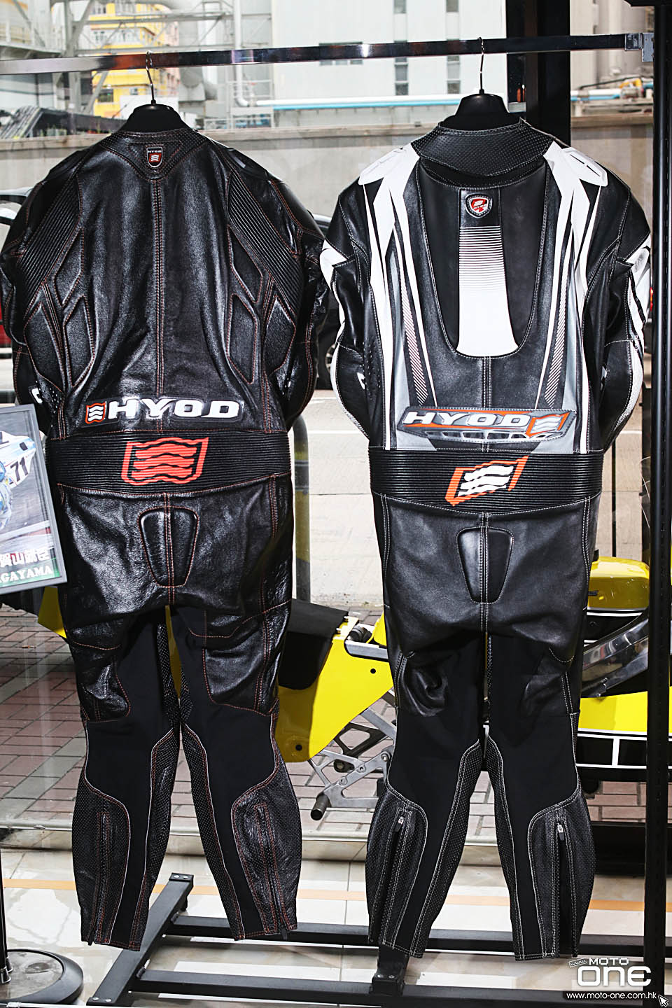 2016 HYOD RACING SUITS