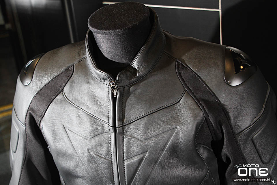 2016 DAINESE LEATHER & D-DRY JACKET