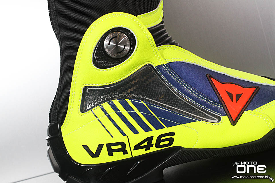 2016 DAINESE AXIAL PRO IN