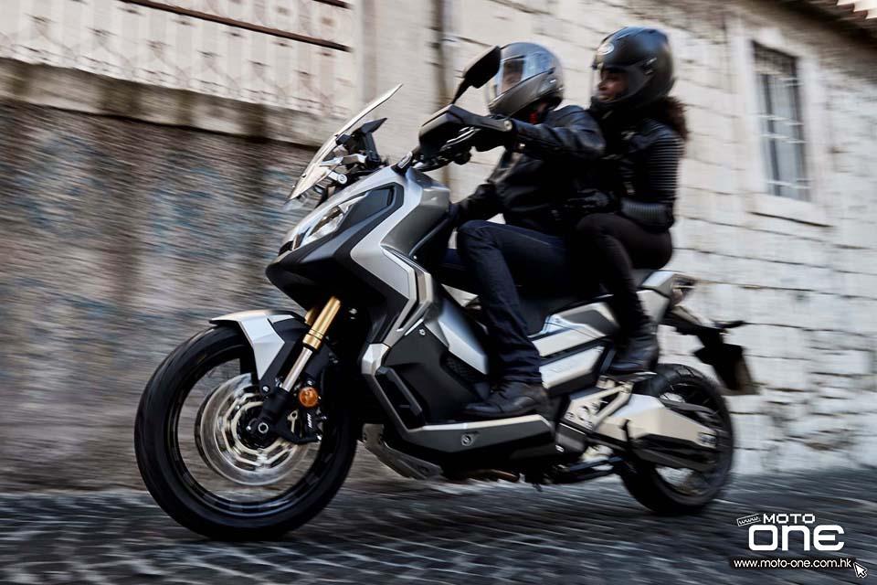 2017 Honda X-ADV