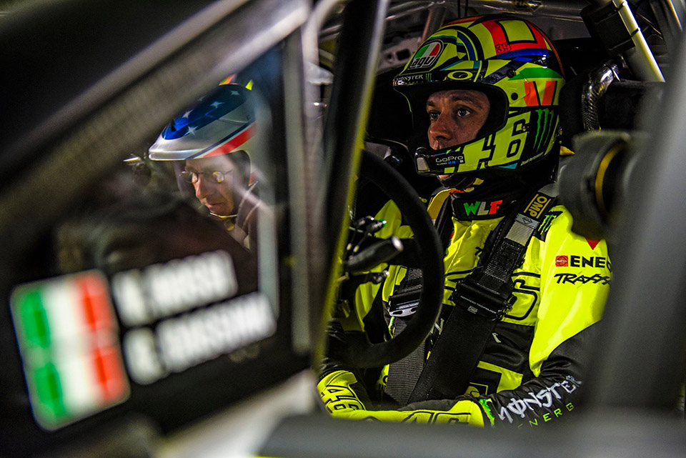 2016_MONZA RALLY SHOW
