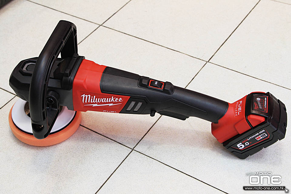 2016 Milwaukee M18 FAP180-520X