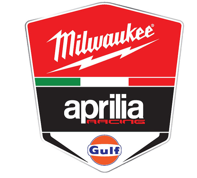 MILWAUKEE APRILIA