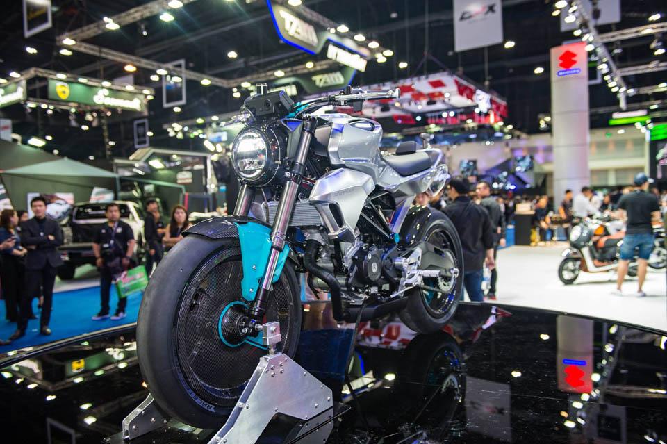 2017 Honda 150SS Racer
