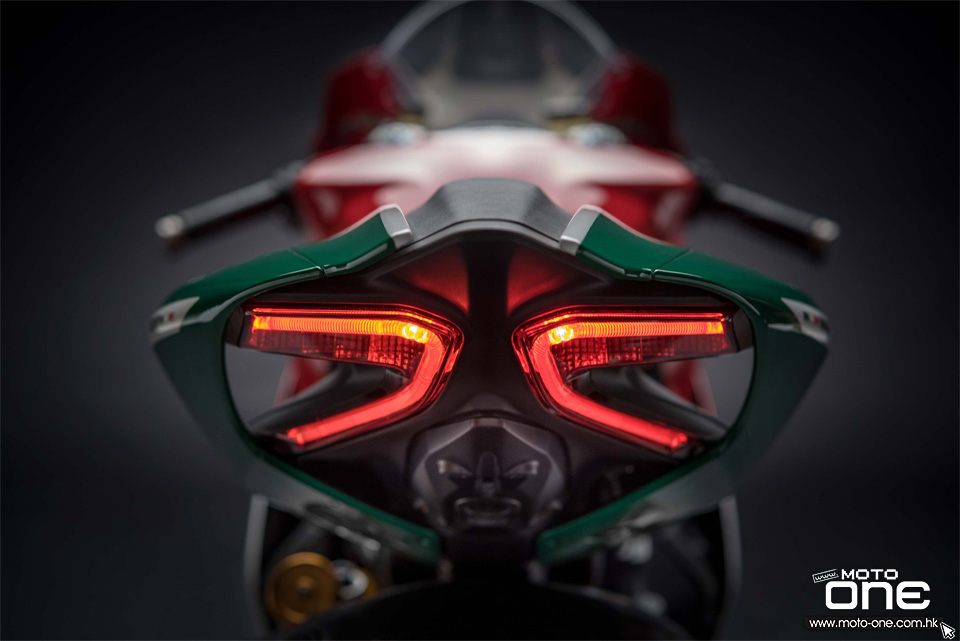 2017_Ducati 1299 Panigale R Final Edition