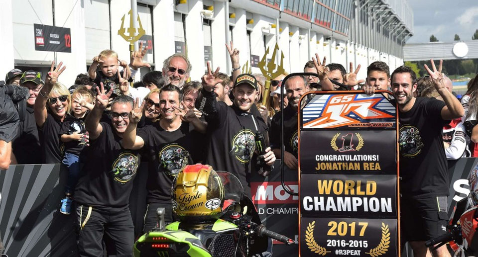 2017_WSBK WORLD CHAMPION