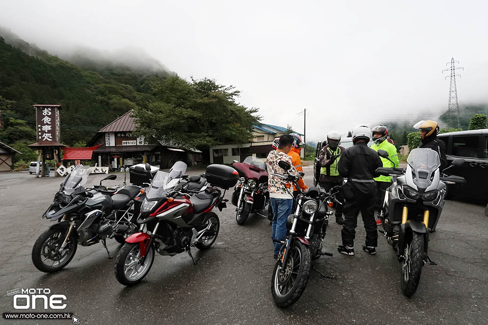 2017 MOTO TOUR JAPAN DAY3