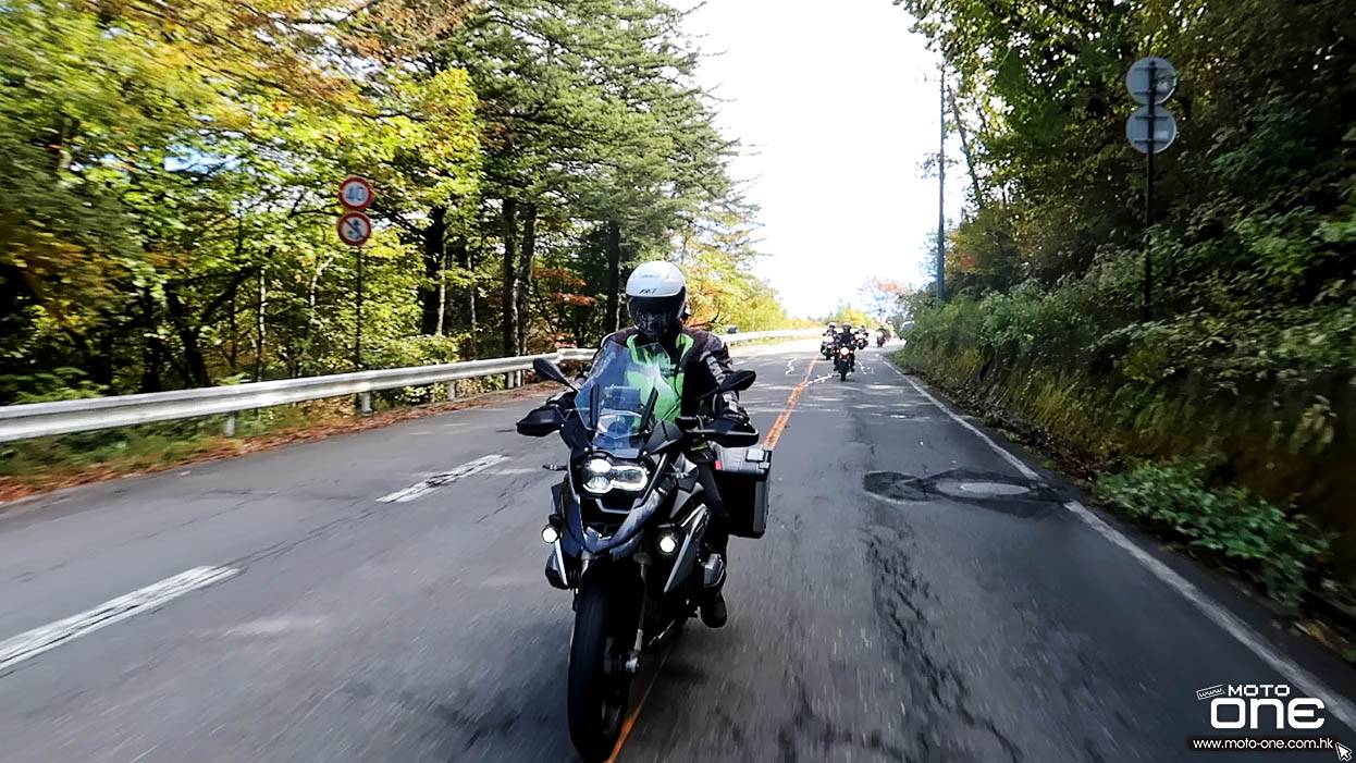 2017 MOTO TOUR JAPAN DAY4