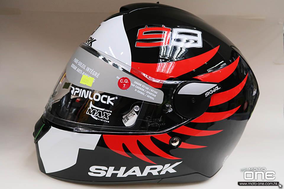 SHARK SKWAL D-SKWAL RIDILL