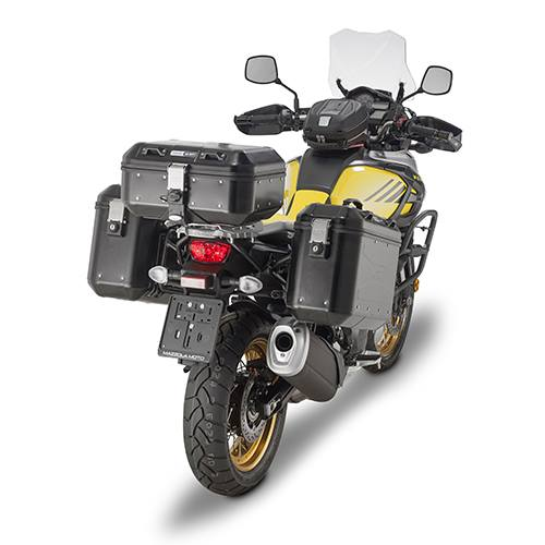 2018 GIVI NEW PRODUCTS