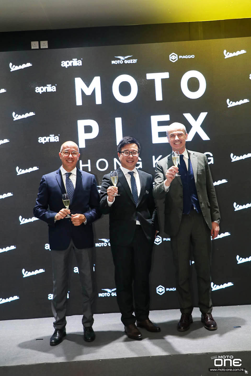 2018 MotoPlex GRAND OPEN