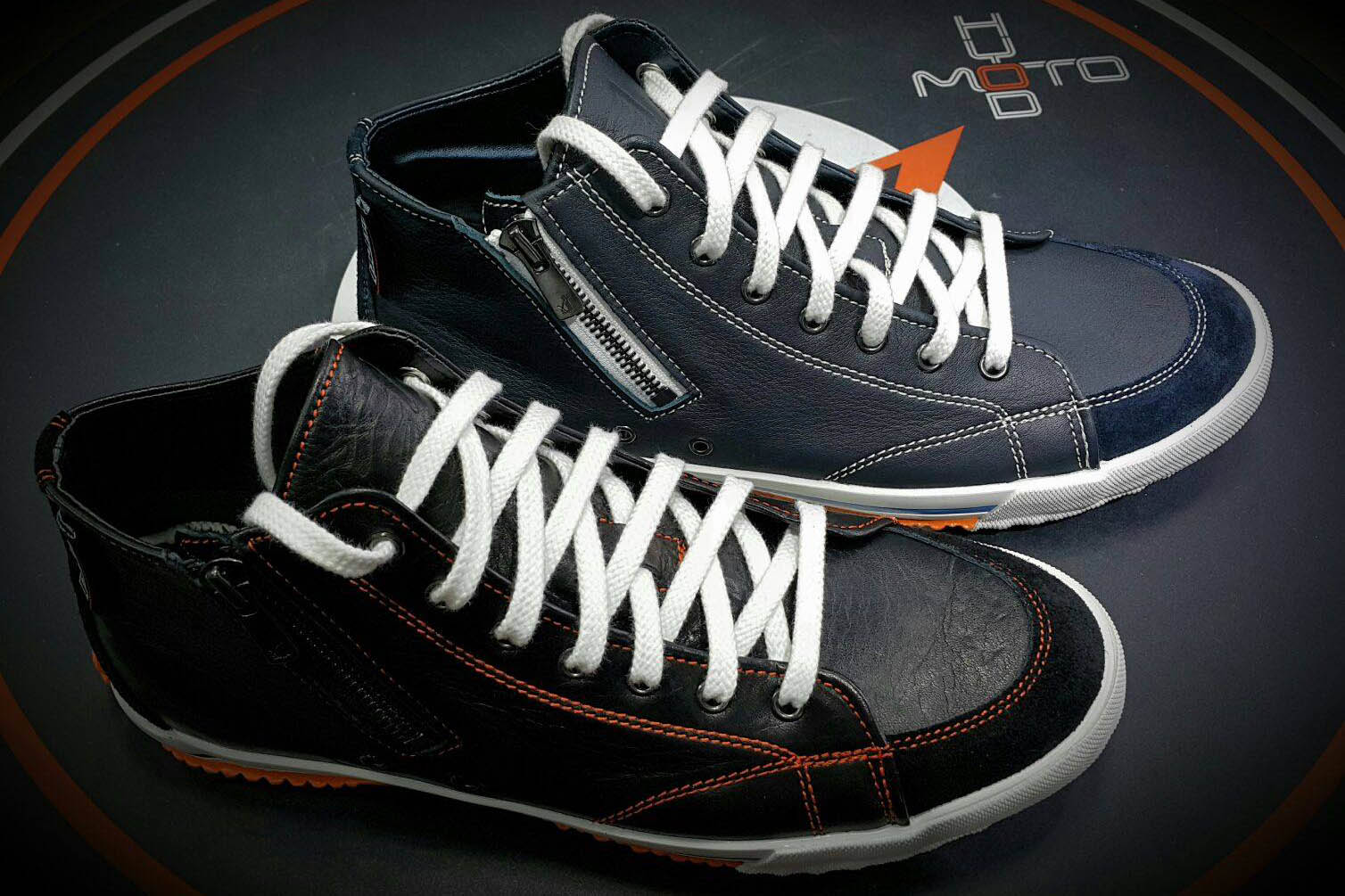 2018 HYOD RIDE SNEAKERS