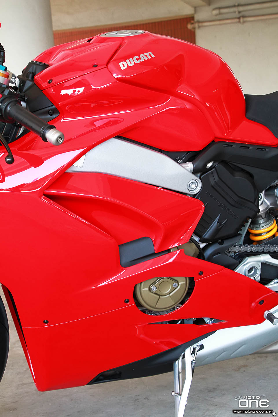 2018 DUCATI PANIGALE V4S 2017 1299 PANIGALE S
