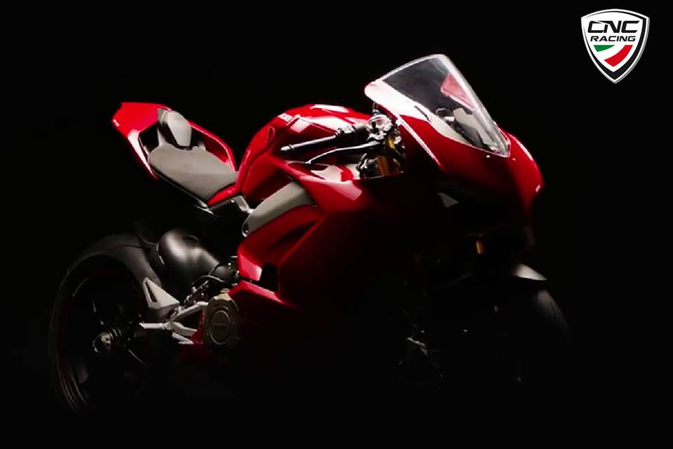 2018 CNCRacing for DUCATI PANIGALE V4