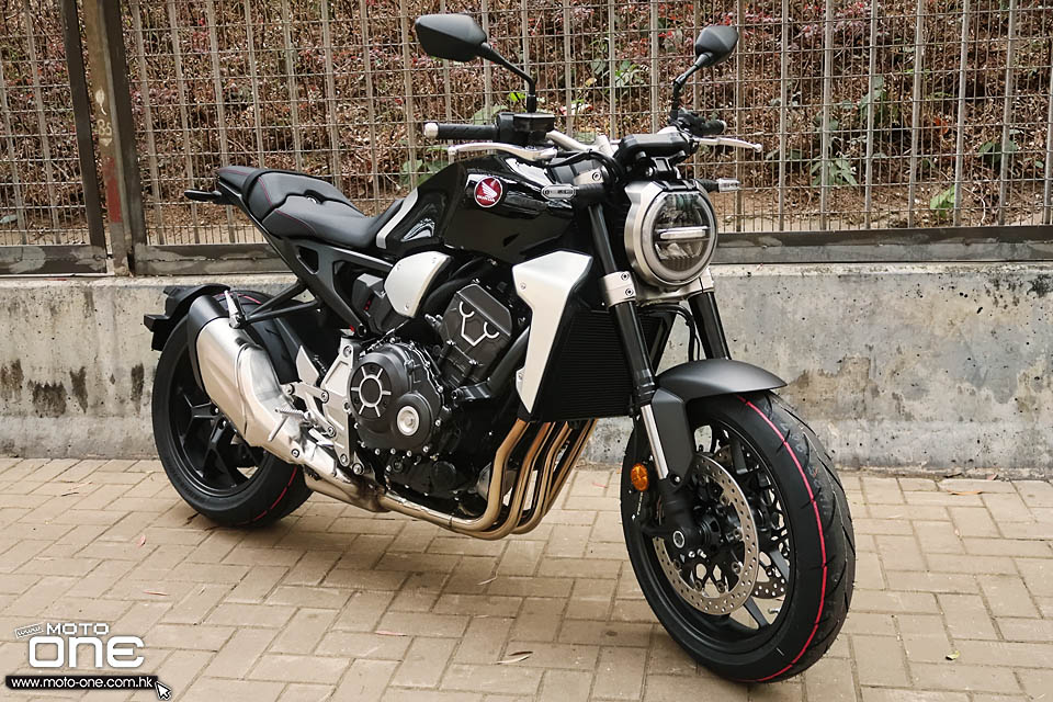 2018 HONDA CB1000R Neo Sports Cafe