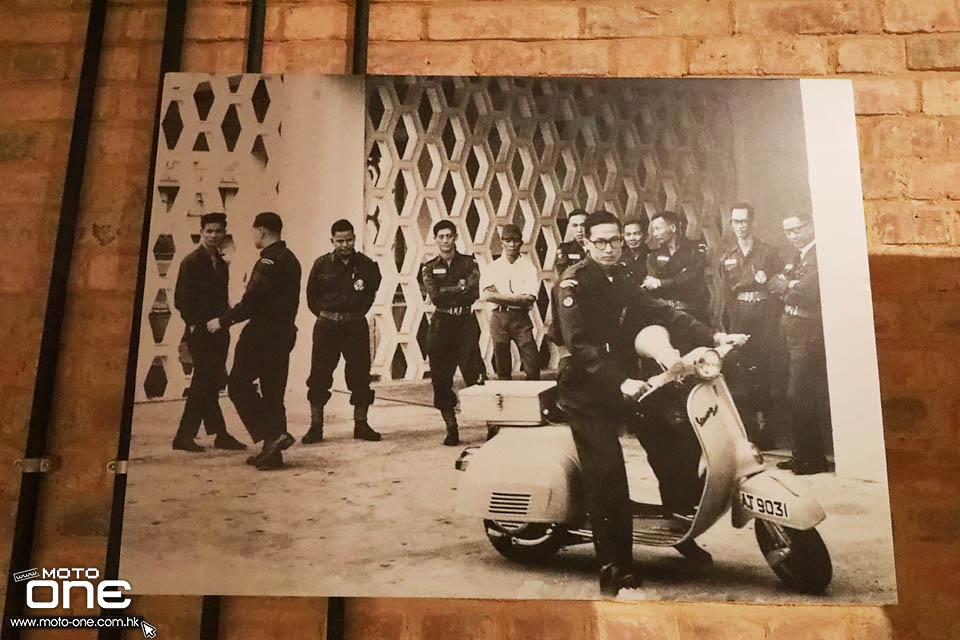 2018 VESPA PHOTO EXHIBITION