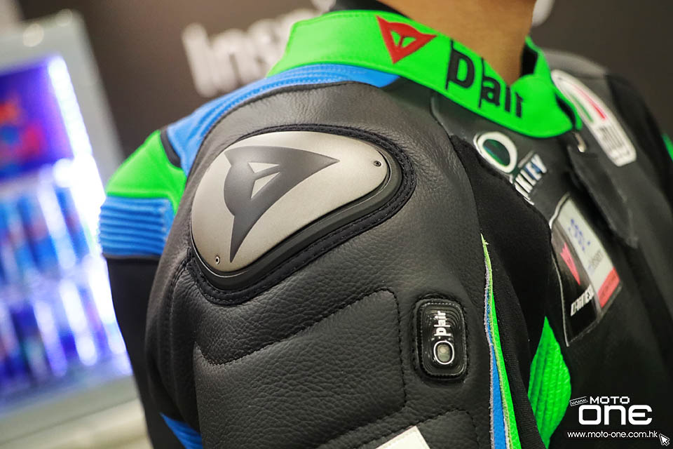 2018 DAINESE HK ANSON LAW