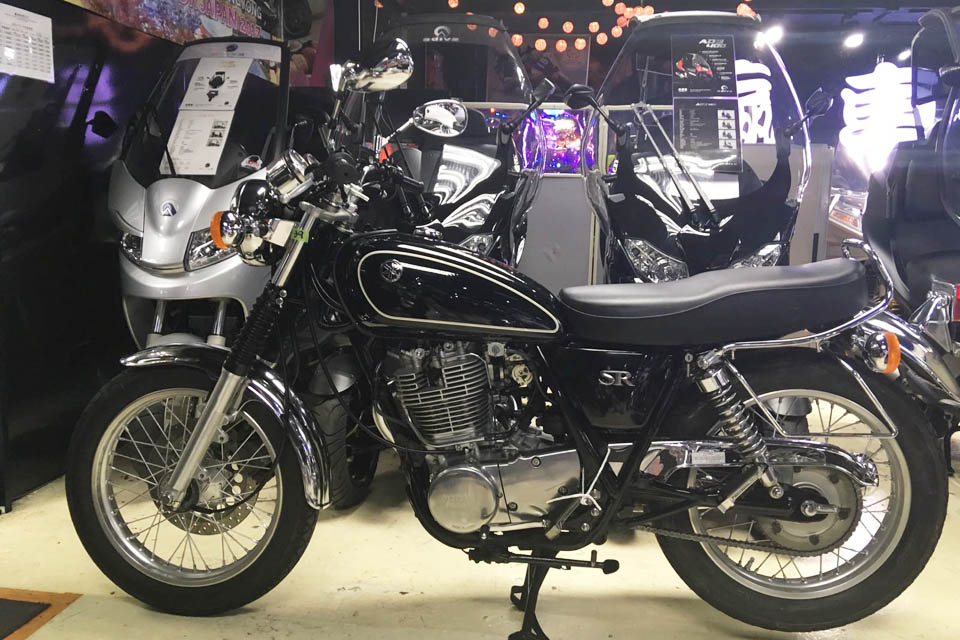 2018 Auto Bike JP SALES