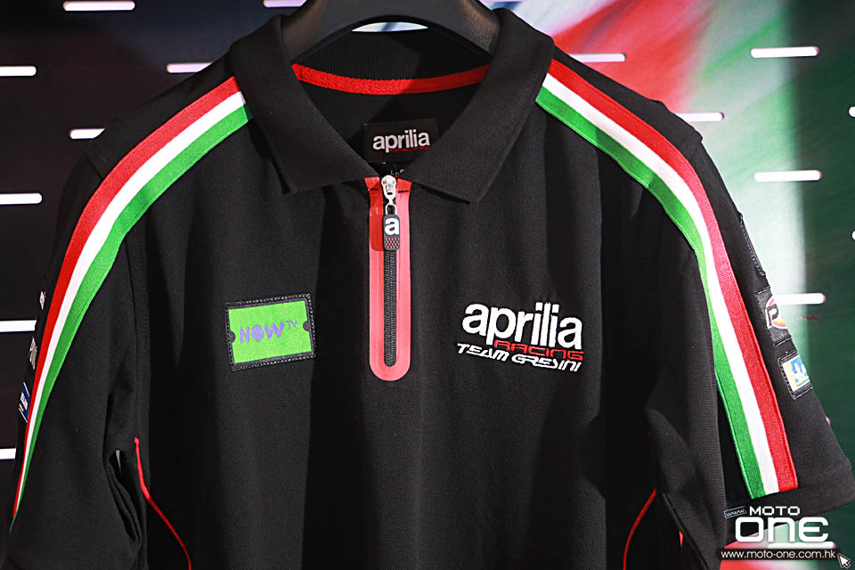 2018 MOTOGP APRILIA RACING_TEAM